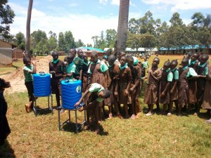 The Water Project : 8-kenya4659-training