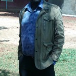 The Water Project : 8-kenya4668-headteacher-jeremiah-masalia