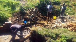 The Water Project : 8-kenya4737-construction