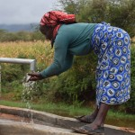 The Water Project : 9-kenya4785-clean-water