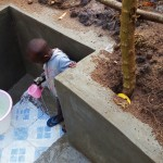 The Water Project: Bushevo Community -  Clean Water