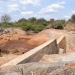 Corresponding with Ikulya, Kenya
