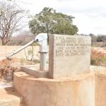 Correspondence with Ikulya, Kenya