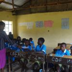 The Water Project: Malaha Primary School -  Training