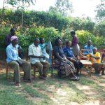 The Water Project: Shikoti Community B -  Training