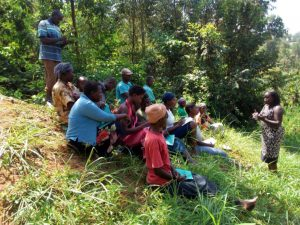 The Water Project : 1-kenya4739-training