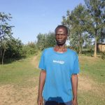 The Water Project: Emusanda Community A -  Mr Walusia