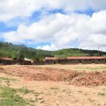 The Water Project: Kwa Kaleli Primary School -  School Grounds