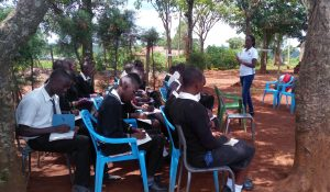 The Water Project : 1-kenya4834-training