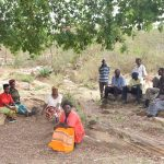 The Water Project: Mitini Community -  Community Members