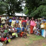 The Water Project: Conakry Dee Community A -  Training Participants