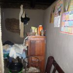 The Water Project: Emusanda Community A -  Inside A Home