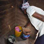 The Water Project: Karuli Community B -  In The Kitchen