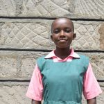 The Water Project: Waita Primary School -  Esther Mutheu