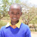 The Water Project: Kivani Primary School -  Muthini
