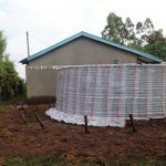 The Water Project : 11-kenya4680-tank-construction