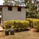 The Water Project: Malinya Girls Secondary School -  Jerrycans For Hand Washing