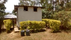 The Water Project:  Jerrycans For Hand Washing
