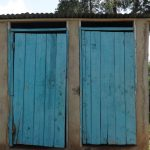 The Water Project: Matete Girls High School -  Latrines