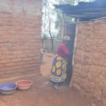 The Water Project: Kithumba Community A -  Kitchen