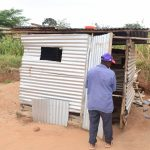 The Water Project: Kasioni Community -  Kitchen