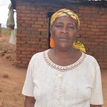 The Water Project: Mitini Community A -  Annah Mueni