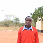 The Water Project: Ikaasu Secondary School -  Mule Musau