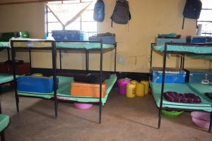 The Water Project:  Girls Dorm