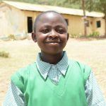 The Water Project: Ilinge Primary School -  Syovili Muoki
