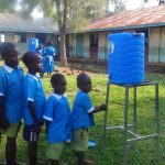 The Water Project : 14-kenya4680-hand-washing-station