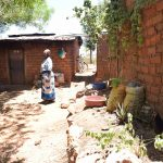 The Water Project: Kyumbe Community -  Kitema Household