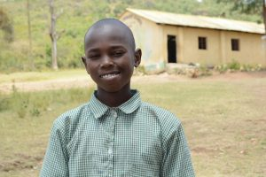 The Water Project:  Muasa Kavete
