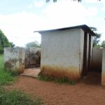 The Water Project: Waita Primary School -  Boys Latrines