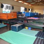 The Water Project: Ikaasu Secondary School -  Girls Dorm