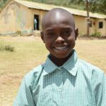 The Water Project: Ilinge Primary School -  Kilonzo Munyao