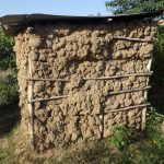 The Water Project: Emusanda Community A -  Latrine