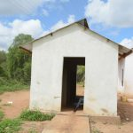 The Water Project: Matheani Secondary School -  Boys Bathing Rooms