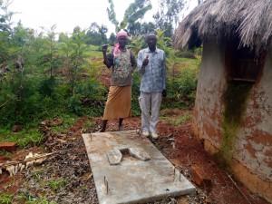 The Water Project : 16-kenya4847-sanitation-platform