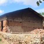 The Water Project: Kwa Kaleli Primary School -  Kitchen