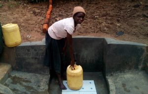The Water Project : 18-kenya4739-clean-water