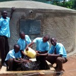 Friends Emanda Secondary School