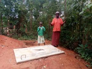 The Water Project : 18-kenya4847-sanitation-platform