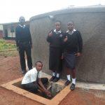 Evojo Secondary School