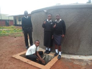The Water Project : 19-kenya4834-clean-water