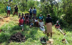 The Water Project : 2-kenya4739-training