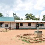 The Water Project: Waita Primary School -  School Grounds