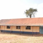 The Water Project : 2-kenya4869-school-grounds