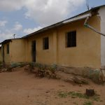 The Water Project: Ilinge Primary School -  School Grounds