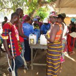The Water Project: Kitonki Community -  Training