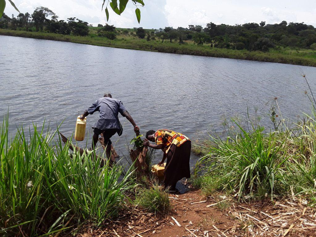 Photo of Maiha-Kayanja Community